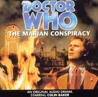 Marian conspiracy cd