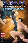 Adam Legend of the Blue Marvel Vol 1 4
