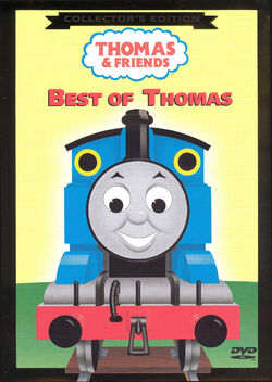 BestofThomasDVD