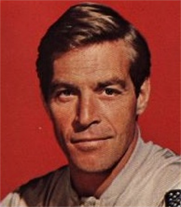 james franciscus - photo #12