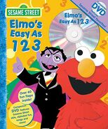 Elmo&#39;s Easy As 123