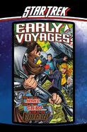 Early Voyages omnibus solicitation cover