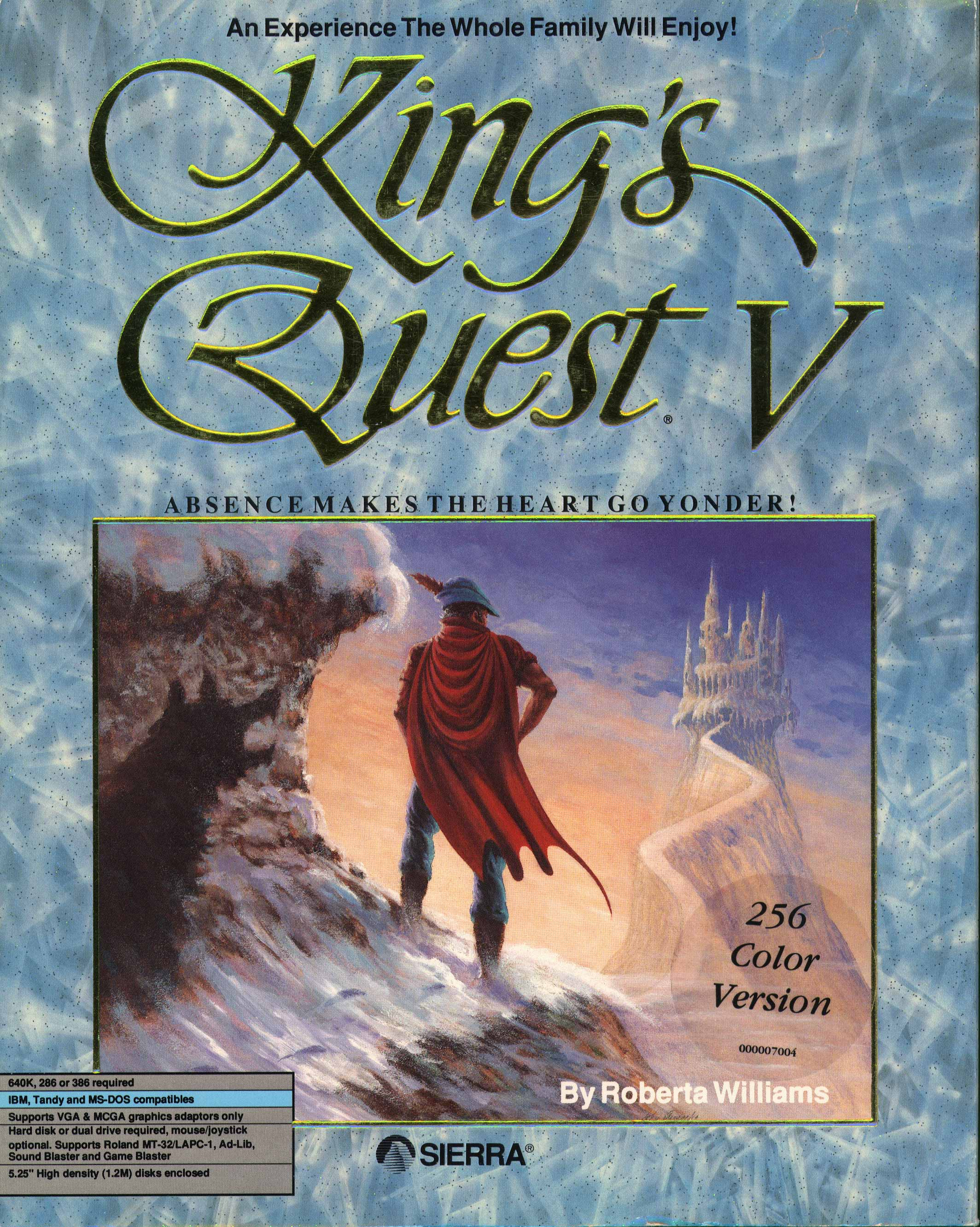 Скачать Kings Quest 7 Невеста Тролля