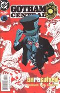 Gotham Central Vol 1 20