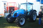 Landini PowerFarm 100 at lamma - IMG 4580