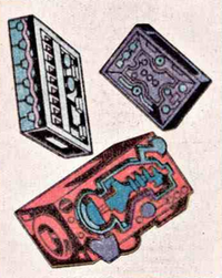 Mother Box 001