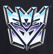 Decepticon sm