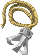 Grappling Hook (The Wind Waker)