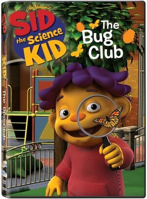 Sid the Science Kid - Bug Club