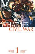 What If? Civil War Vol 1 1