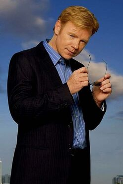 Horatio Caine