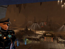 Tantalus Base screenshot