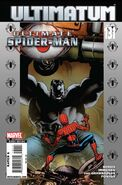 Ultimate Spider-Man 131
