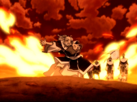 Iroh&#39;s power