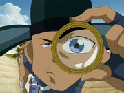 Detective Sokka