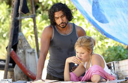 1x12 ShannonAndSayid