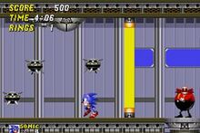 Sonic2WingFortressBoss