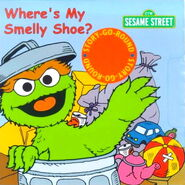 Where&#39;s My Smelly Shoe?