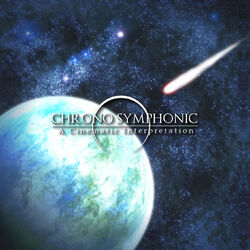 Chrono Symphonic cover