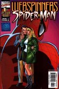 Webspinners Tales of Spider-Man Vol 1 1 Variant B