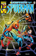 Webspinners Tales of Spider-Man Vol 1 10
