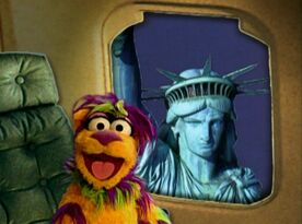 SesameEnglish.Liberty
