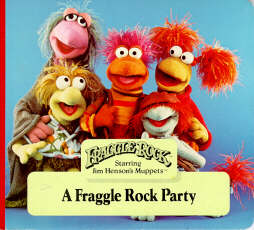 Fragglerockparty