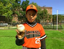 KidsBaseball