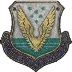 Ekolog Patch