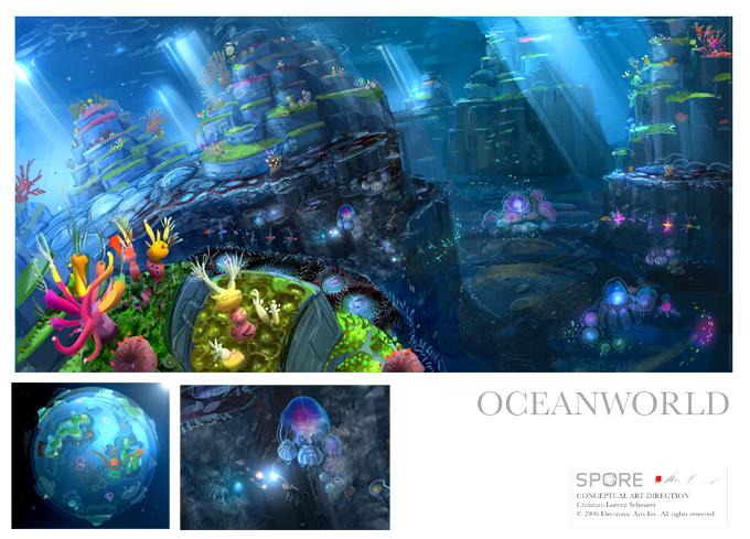 Spore Resurrection - Página 4 ScheurerConceptoceanworld_a