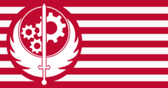 BoS flag