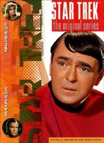 TOS DVD Volume 13 cover