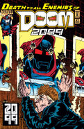 Doom 2099 Vol 1 27