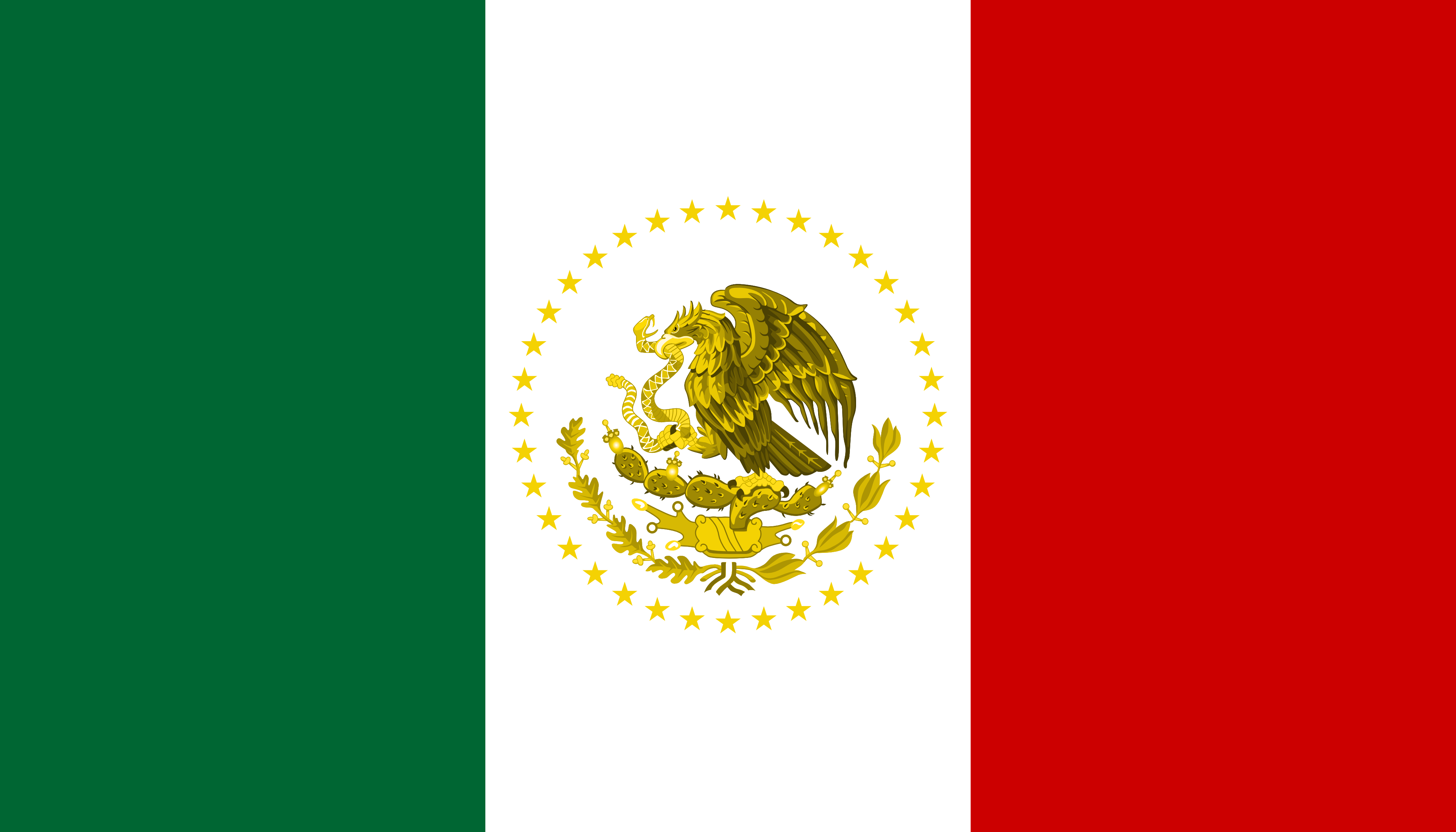 tattoo mexico flag