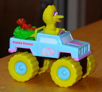 Bigbirdeastertruck