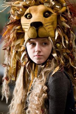 Luna Lovegood on her homemade Lionhead hat.jpg