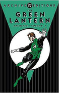 Green Lantern Archives Vol 1 5