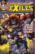All New Exiles Vol 1 1