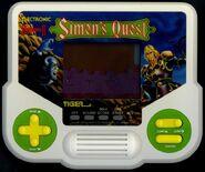 tiger lcd games emulator
