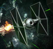 TIE Fighter SWGTCG