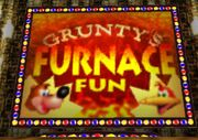 Gruntys Furnace Fun