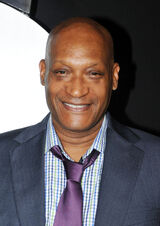 Tony Todd