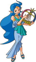 Nayru (Oracle of Ages)
