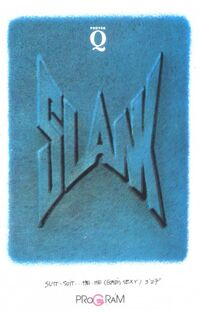 Slank 001