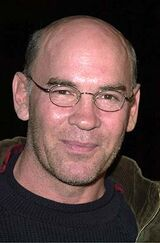 Mitch Pileggi