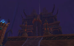 Fallen Temple of Ahn&#39;kahet