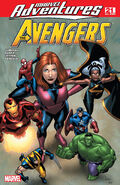 Marvel Adventures The Avengers Vol 1 21