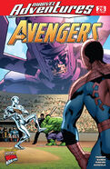Marvel Adventures The Avengers Vol 1 26
