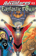 Marvel Adventures Fantastic Four Vol 1 16