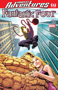 Marvel Adventures Fantastic Four Vol 1 17